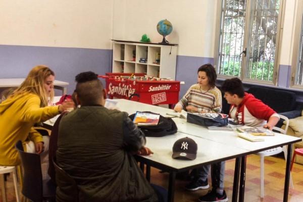 Centro Giovani – Comunità Nuova