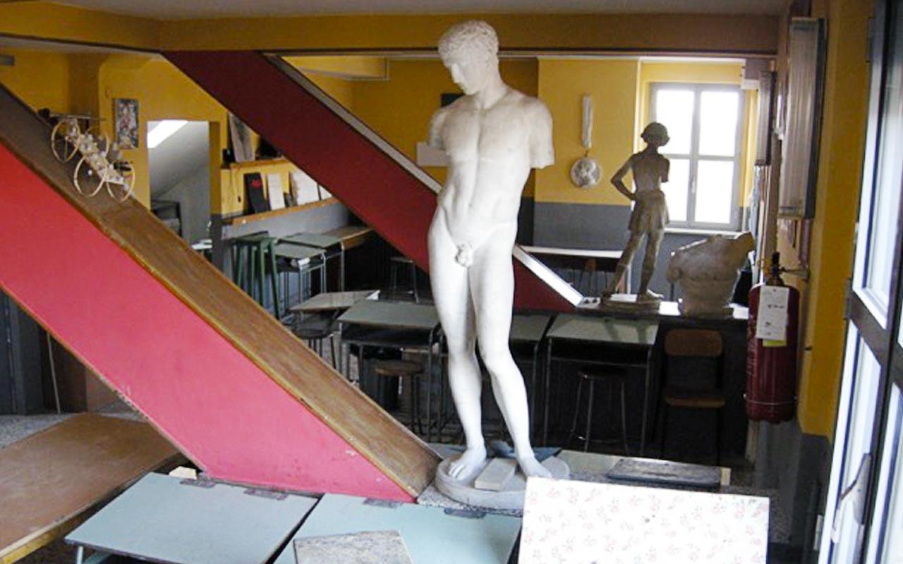 aula-modellato