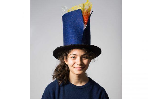 Ogni cervello ha il suo cappello